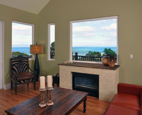 A Window Installation Job Completed in Laguna Beach of Orange County