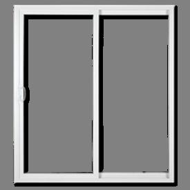 Narrow Frame Patio Door