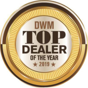 Award for DWM's Top Window dealer of the year list 2019